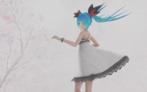 MMD World Is Mine by RedRockDiva1