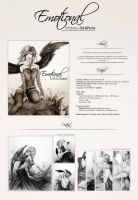 :AVAILABLE: Emotional Artbook by Doria-Plume