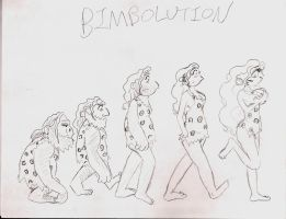 Bimbolution by Moremorphing