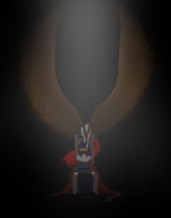 The King's Shadow by syko-girl