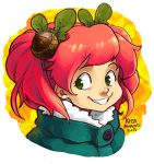 Cheery by MagpieFreak