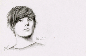 Louis Tomlinson by ChocoWay