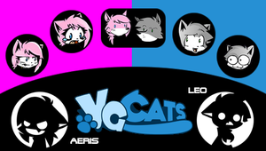 VG Cats PSP Wallpaper by Azikira