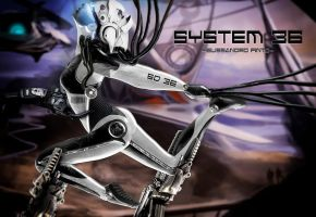 SYSTEM-36-SD by 35-Elissandro
