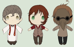 Hetalia - Vat, Marino, and Poveg by MapleBeer-Shipper