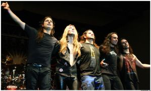 Angra - The Band by JPB