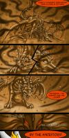 The Guardians pg 59 by DragonCid