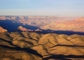 Grand Canyon 2 by draconis42