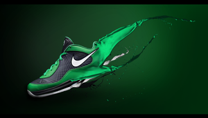 Nike Rajon Rondo by incredible001