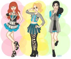 TaeTiSeo - Twinkle by IntraVires