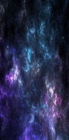Cold Nebula NORM STARS [Custom Box Background] by darkdissolution