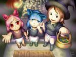 Trick or... by BlueBaronDL