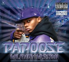Papoose by BKNYT17