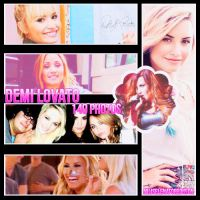 Pack Demi Lovato 140 photos. by MiliSelenatorEdition