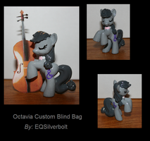 Octavia Custom Blind Bag by EQSilverbolt