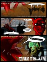 Dragon Song comic-Page 2 by Gashu-Monsata