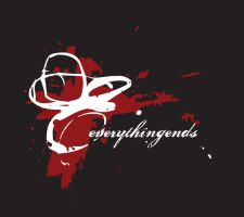 Everything Ends tshirt by mylkhead
