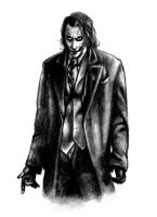 Joker by Spesiria