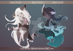 (ON HOLD) - Chibi CYOP Adoptables Auction #023 by Timothy-Henri