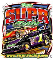 Racing Series TEE design by Bmart333