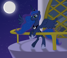 Night Watch by Glaive-Silver