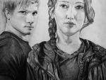 The Tributes of District 12 (Revamped) by jessielz