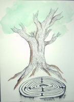 Tree of... by LithicSpiral