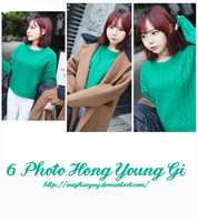 261213- 6 PHOTO HONG YOUNG GI by majkiayuy