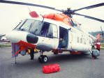 Search and Rescue Mil Mi 17 by RxnxAdd