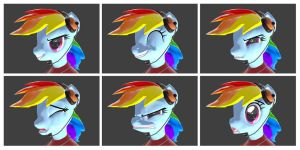 Scout Rainbow Dash for TF2 4 by Kassgrein