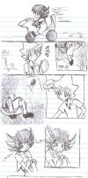 To be a Big Boy-sketch comic by momofan