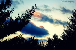 Fading Sunset by GlassHouse-1