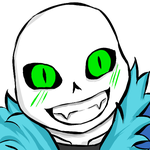 Icon source Hidden!Sans by Jeyawue