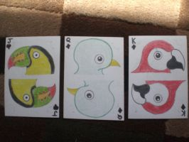 Playing Cards by SN2