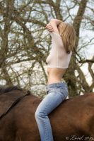 cowgirl by deinitio