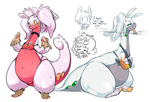 Goodragogos by Slugbox