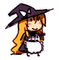 Marisa by Cocoroll