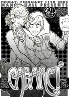 come to the cabaret by chibighibli