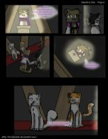 Detective Cats Page 6 by Bircfallstar