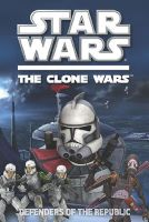 CLONE WARS PHASE 2 by Coricle