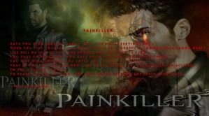Painkiller by fracturedmindz