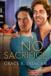No Sacrifice by SeraniCrystalbrook