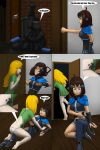 Res:Son Comic P3 by UWfan-Tomson