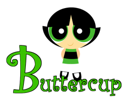 Buttercup - Experiment by 6ninjafox9