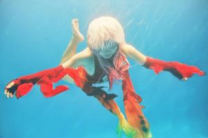 For My Dearest by bahenol