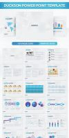 Duckson PowerPoint Presentation Template by EAMejia