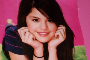 Selena by AngelsSparkles