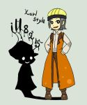 Me Karl style by ill825