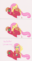 My Little Biological Clock by Hakar-Kerarmor