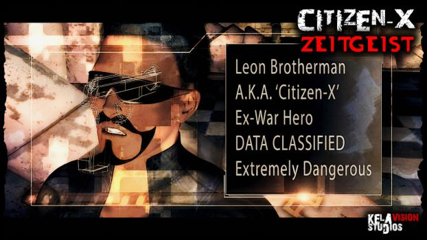 CitizenX-Fluoride2 by LeonBrotherman